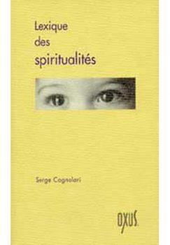 Lexique des spiritualites