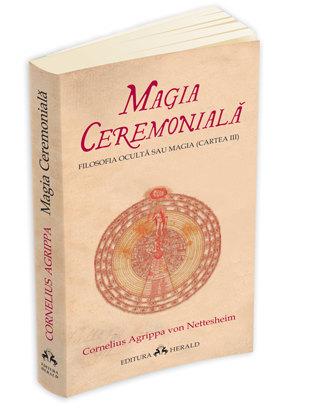 magia ceremoniala persp mare