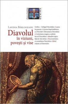 Lavinia Bârlogeanu Diavolul in viziuni, povesti si vise