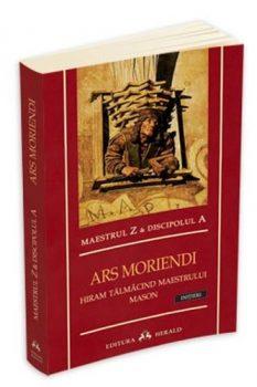 Maestrul Z si Discipolul A Ars Moriendi