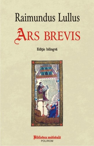 Raimundus Lullus Ars Brevis