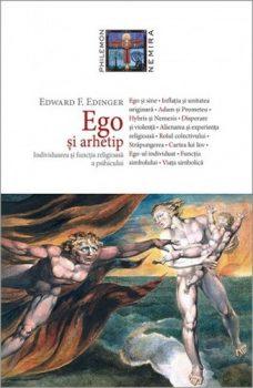 Edward F. Edinger Ego si Arhetip