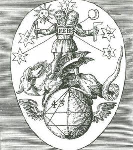 Rebis Theoria Philosophiae Hermeticae