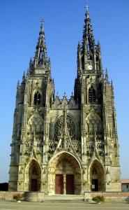 Basilique Notre Dame de lEpine