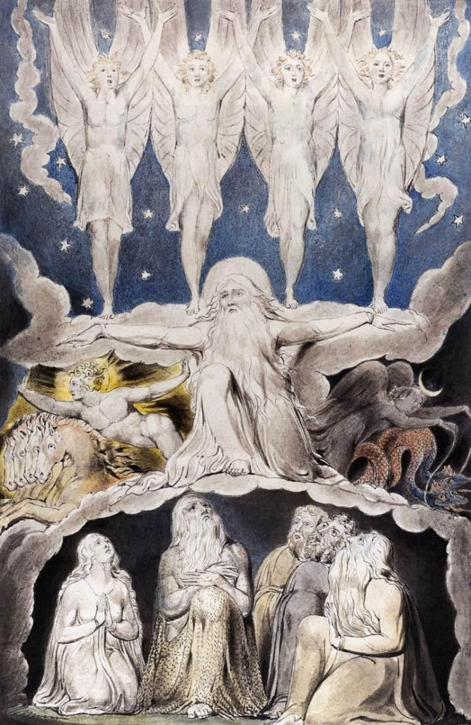 William_Blake_-_The_Book_of_Job_-_When_the_Morning_Stars_Sang_Together_-_WGA02228