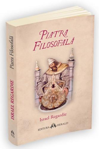 Israel-Regardie-Piatra-Filosofala