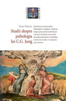 toni-wolff-studii-despre-psihologia-lui-cg-jung