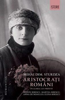 Mihai Dimitrie Sturdza Aristocrați români în lumea lui Proust