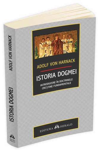 Adolf-Von-Harnack-Istoria-dogmei