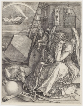 Albrecht Dürer   Melencolia I   Google Art Project  AGDdr3EHmNGyA