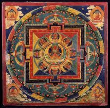 mandala of amitayus
