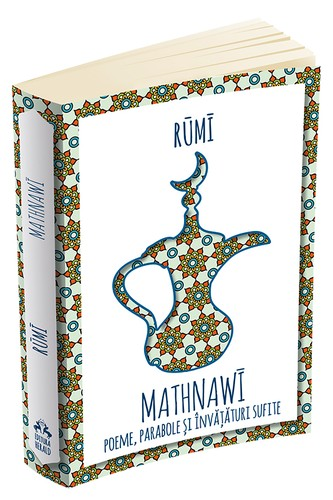rumi-mathnawi-poeme-parabole-și-învățături-sufite