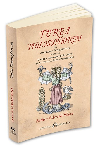 a-e-waite-turba-philosophorum
