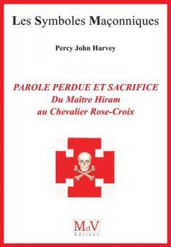 Percy-John-Harvey-Parole-perdue-et-sacrifice.